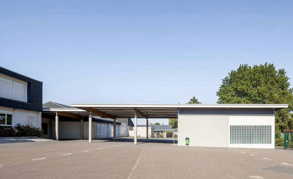 Collège Paul Verlaine