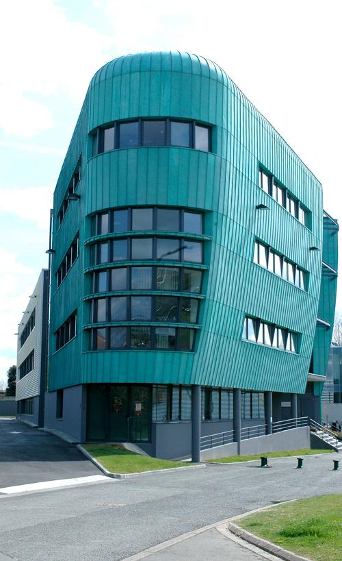 UFR Odontologie Rennes