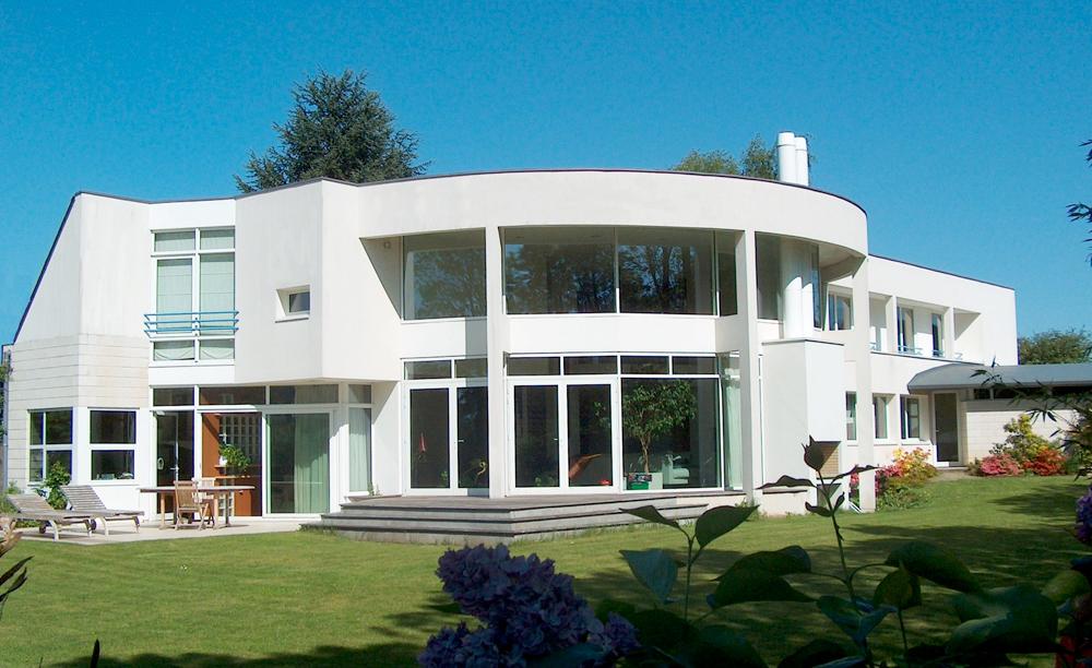 Maison Individuelle Horizontale